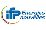 logo ifp énergies nouvelles